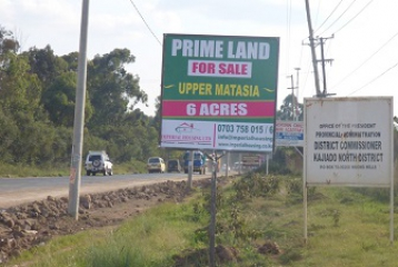 NGONG PRIME LAND FOR SALE